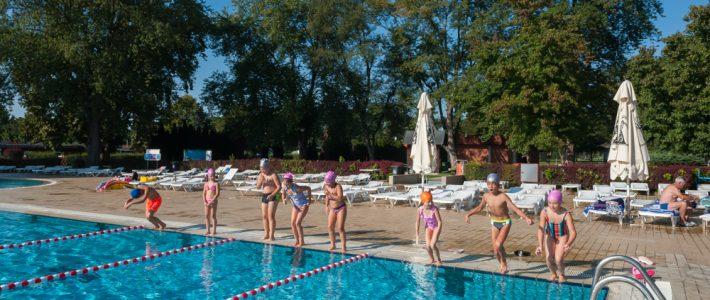 Plavalni tečaj za 3. razred