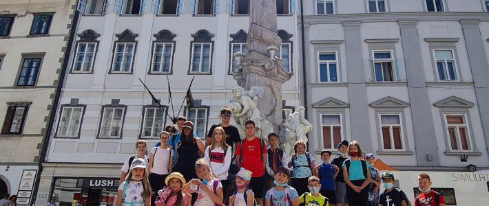 Dan v slovenski prestolnici